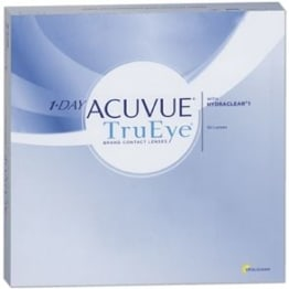 1-Day Acuvue TruEye – 90er Pack