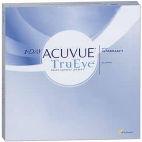 1-Day Acuvue TruEye – 90er Pack