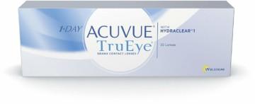 1-Day Acuvue TruEye Kontaktlinsen