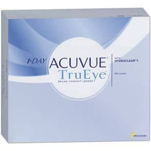 1-Day Acuvue TruEye – 180er Pack
