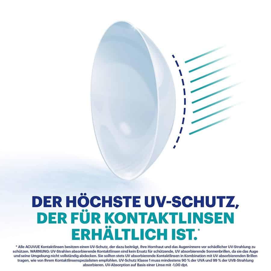 Acuvue Oasya 1-Day UV Schutz