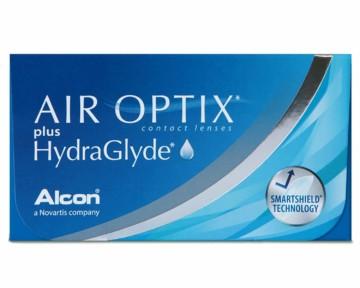 Air Optix Hydraglyde Kontaktlinsen