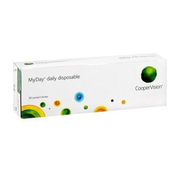 MyDay Daily Disposable Kontaktlinsen von CooperVision