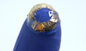 smarte Kontaktlinsen