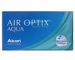 Air Optix Aqua Monatslinsen Preisvergleich