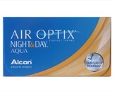 Air Optix Night & Day Aqua Monatslinsen