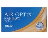 Air Optix Night & Day Aqua Monatslinsen